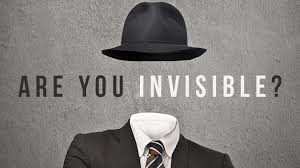 Are you invisible to the recruiters ?
