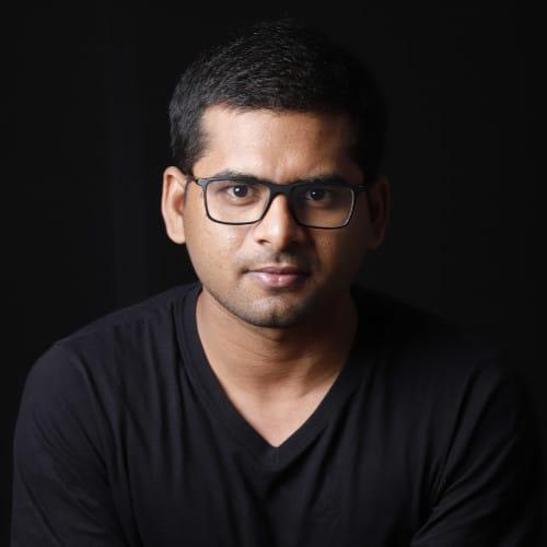 Vishal Gupta