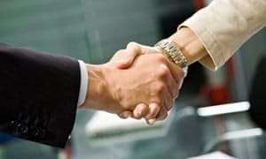 Building a strong candidate-recruiter relationship