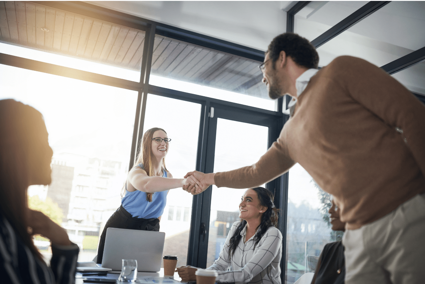 Employee Experience and Onboarding