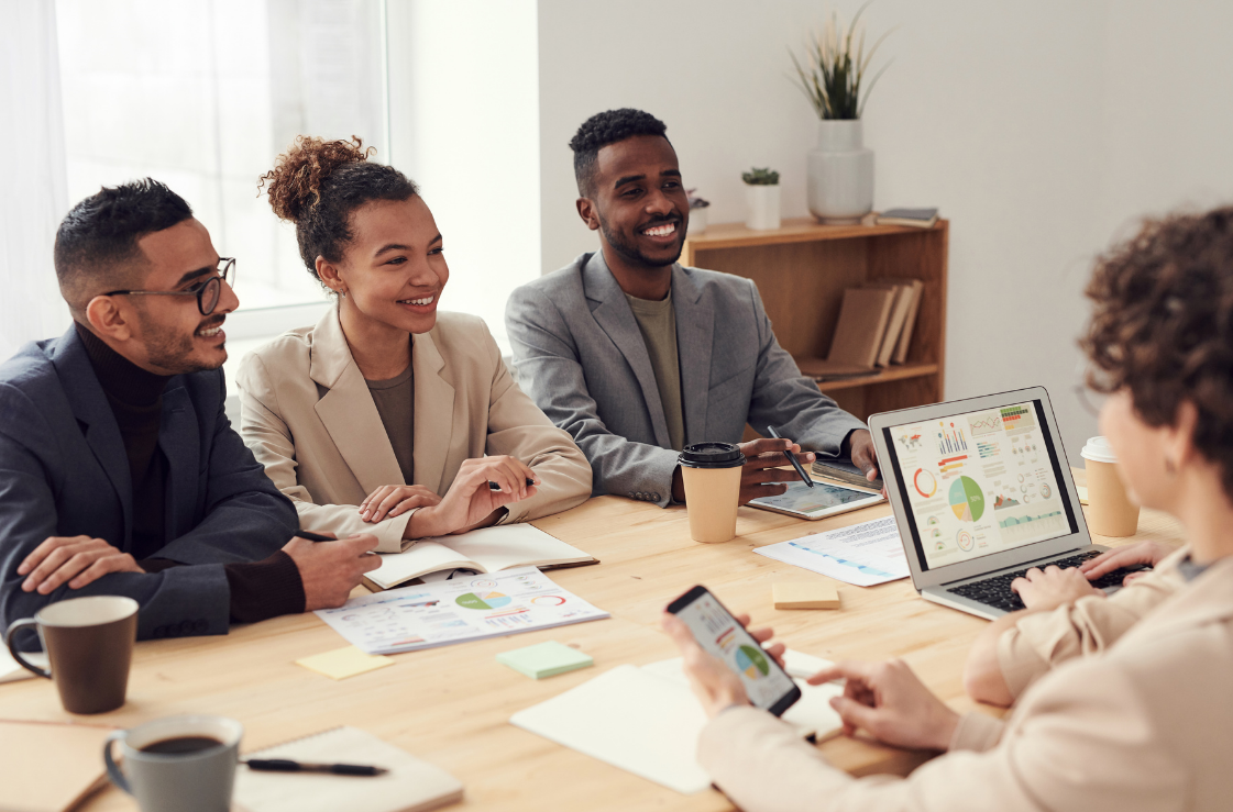 How Job Seekers Can Evaluate a Company's Workplace Culture